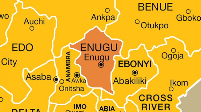 Three students arrested for orchestrating 'fake abduction' in Enugu
