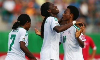 GEJ wants 'ultimate victory' for Falconets over Germany