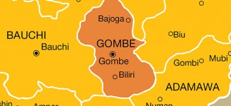 Children killed as NSCDC officials clash with Boys' Brigade in Gombe