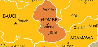 Easter parade: Children crushed to death by NSCDA official in Gombe