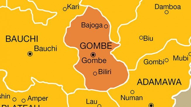 Police confirm Gombe killings