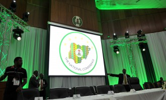 Northern delegates suspicious of 'hidden agenda'