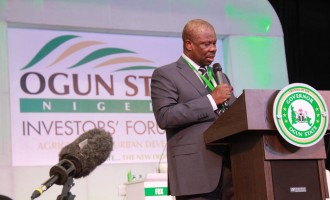 APC chieftain: Ogun people have had enough of Amosun
