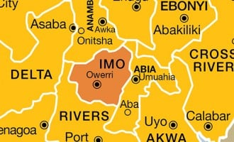 'Three killed' in Owerri during protest against market demolition
