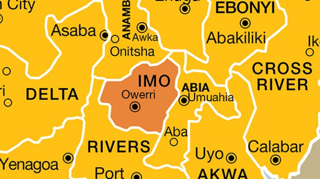 Four killed, six injured as building collpases in Imo