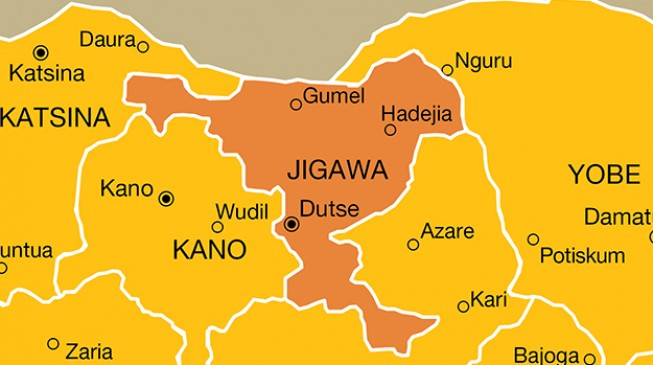 Jigawa assembly removes speaker for 'abusing his powers'
