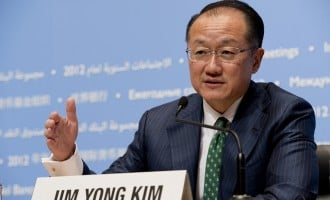 World Bank commits N32bn to Ebola fight