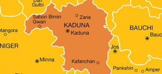 Two killed as gunmen break into Kaduna village