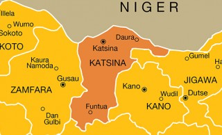 'Women abducted, 22 killed' as gunmen raid Katsina communities