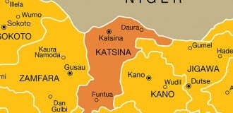 Four killed as bandits attack Katsina community