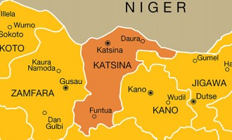 10 killed as 'bandits' raid Katsina village