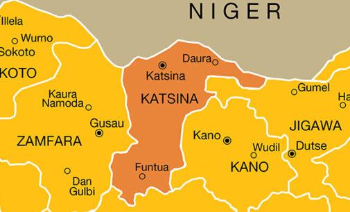 Children killed as bomb explodes in Katsina community