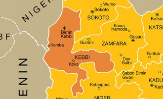 Kebbi accountant-general arraigned for 1.6bn fraud