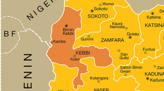 April salary of workers in Kebbi LG 'snatched by robbers'