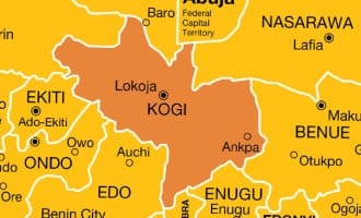Gunmen kill two policemen in Kogi, cart away rifles