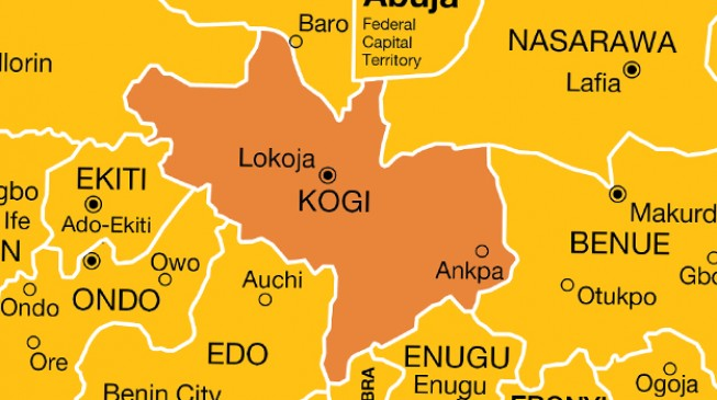 Catholic priest kidnapped in  Kogi