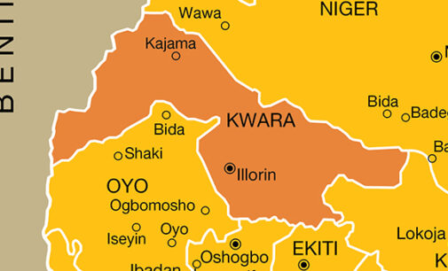 20 killed as fire guts bus in Ilorin road accident