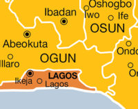 Drunken policeman kills four and self in Lagos