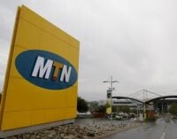 Nigerian market cut our profit by 20%, says  MTN