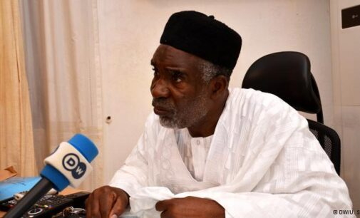 Nyako sues judge for 'stalling judgement by seizing case file'