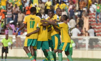 NFF: No suspension of NPL matches