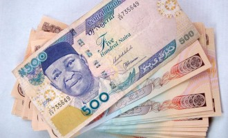 CBN shifts naira peg as reserves fall again