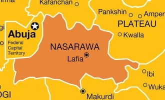'60% of Nasarawa LG workers paid for doing nothing'