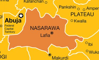 Nasarawa APC legal team sues party over N92.7m debt