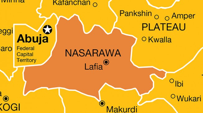 'Seven IDPs' killed in Nasarawa
