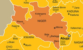 Two expatriates abducted in Niger state