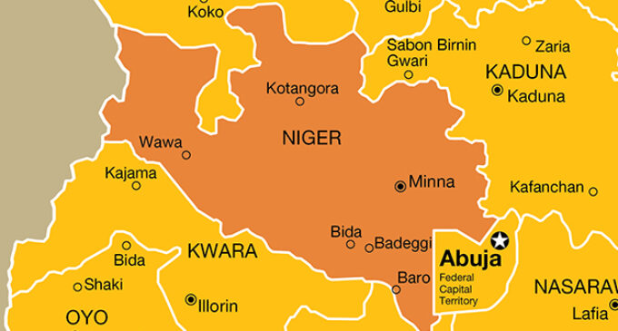 Report ranks Niger least prepared state for health emergencies