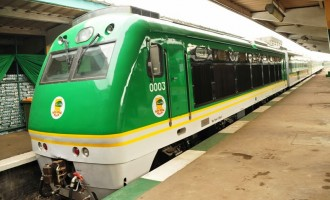 No train was attacked on the Abuja-Kaduna railway, says NRC