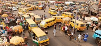 Nigeria's GDP slows to 1.96% — second consecutive decline
