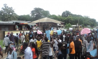 CDHR, OOU SUG reject ban on student unionism