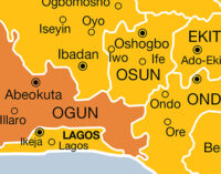 Six pregnant women rescued from 'baby factory' in Ogun
