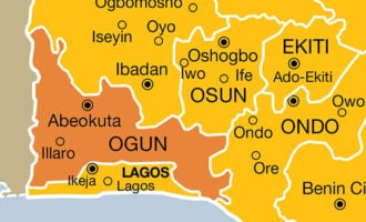 EXTRA: Police warn Ogun residents to stop praying in forests