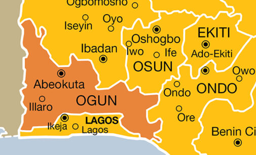 Five killed in accident on Lagos-Ibadan expressway