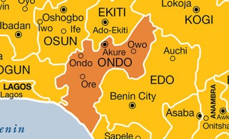 Ondo APC gives chairman seven days to resign