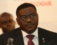Chukwu: 14th Ebola case 'a false positive'