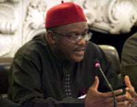 FG soft-pedals on sacking striking doctors