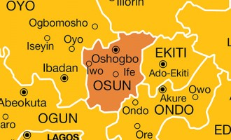 Tight security as Osun hosts Buhari