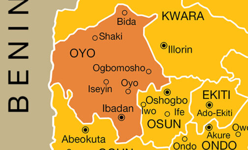 Another woman hacked to death in Ibadan