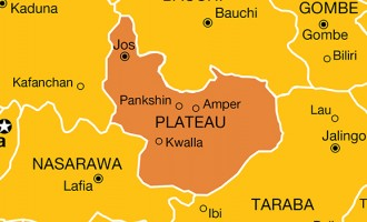 Five killed in fresh Plateau attack
