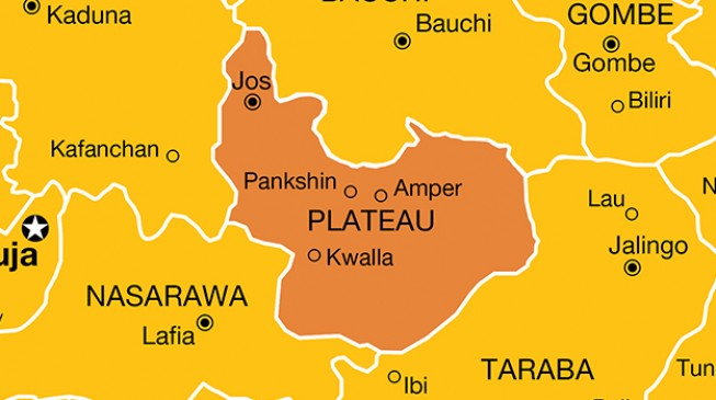 26 Killed, 80 houses razed in weeklong Plateau attacks