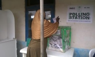 23 parties want Borno polls postponed