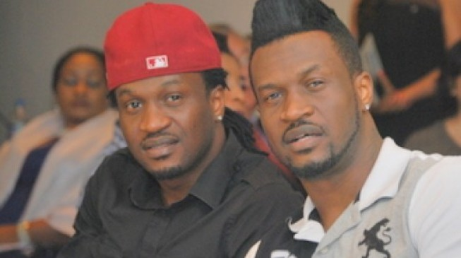 PSquare urge fans to stop watching Soundcity