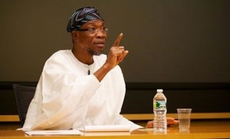 Osun is in a mess