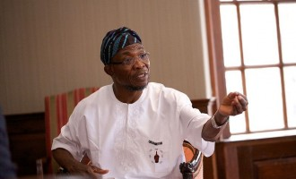 ALERT: Osun state will NOT pay March salaries