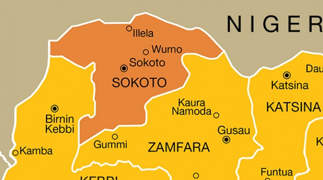Civil defence discovers illegal refinery in Sokoto