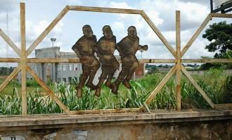 A journey into Samuel Okwaraji's 'kingdom'